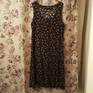 ModCloth Dresses & Skirts - Vintage floral dress