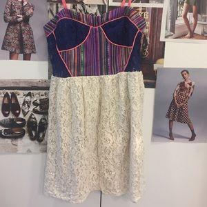 Flying Tomato Dresses & Skirts - Festival fun dress S