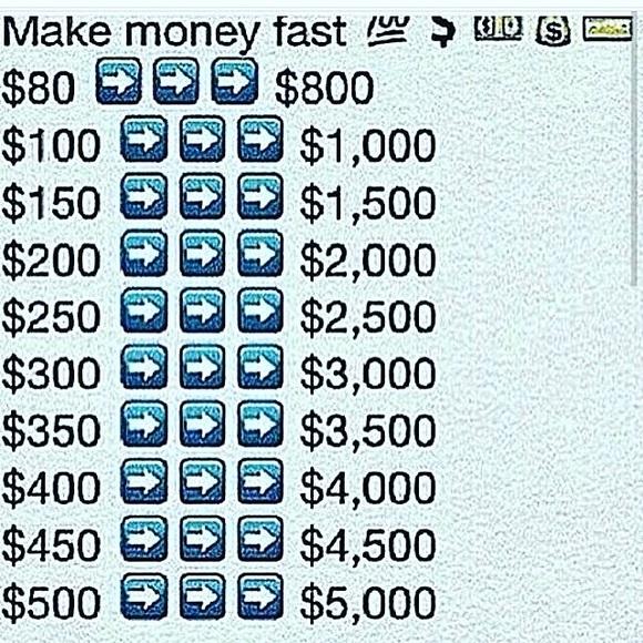 Flip Your Money