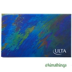 Deluxe makeup pallet from Ultra/drastic price drop