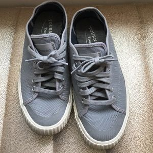 Tretorn Shoes - Chic blue-ish grey sneakers