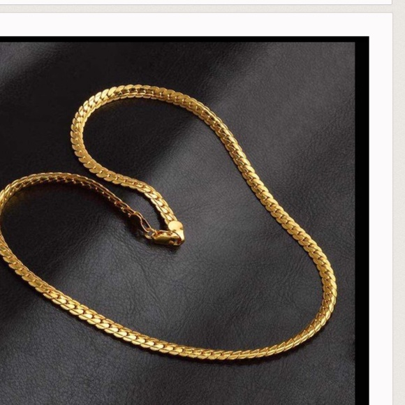 d6b49fa37d774 New 18k gold chain for men