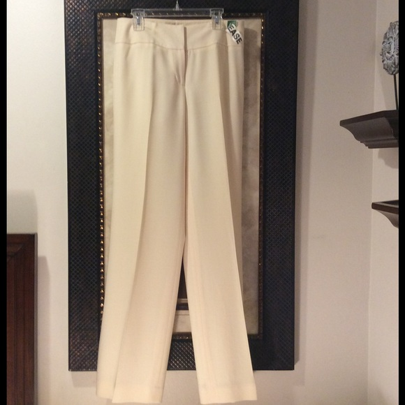 The Loft - 🍂The Loft Winter White Wool Pants🍂 from Dawn's closet ...