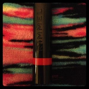 Other - Rimmel rossetto #510