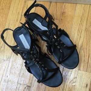 Stella McCartney Platform Sandals Size 40