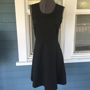 Merona Dresses & Skirts - NWT🚨MERONA Black Jersey Sheath Dress