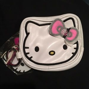 Handbags - Hello Kitty - Wallet