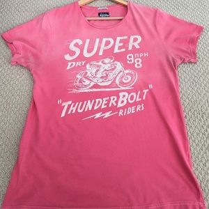 Superdry Other - SALE! EUC Superdry Graphic T-Shirt