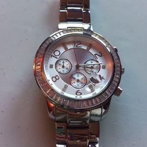 Silpada Finishing touch watch
