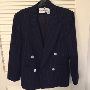 JH Jackets & Blazers - JH Collection blazer