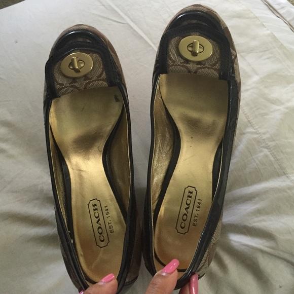 50 coach shoes coach high heel shoes 55b from