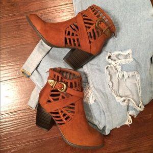 Gypsy Los Angeles Shoes - 🔥LAST ONE!🔥Nora Bootie