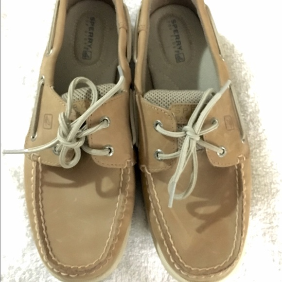 Sperry Shoes | Sperry Topsider Size 75