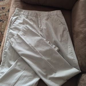 Garnet Hill Pants - 🌞EUC Garnet Hill chino pants🌞3 for $10