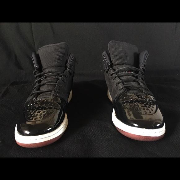 a05132e70989a2 Jordan Shoes - Jordan retro 1 s bred 11 edition