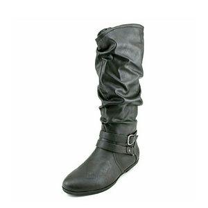 Seven Dials Shoes - Black Seven Dials Diem boots. NEW