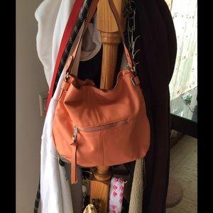 Aimee Kestenberg tucked bag