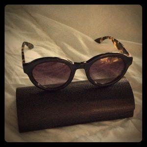 Barton Perreira Accessories - Barton Perreira Women's Feldon Sunglasses