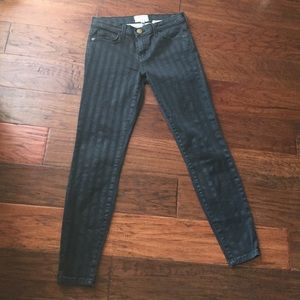 Current/Elliott The Stiletto Skinnys