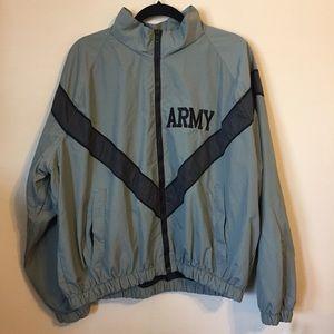 NEW SIZES! ARMY bomber jacket