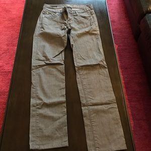 Gray Club Monaco Jeans