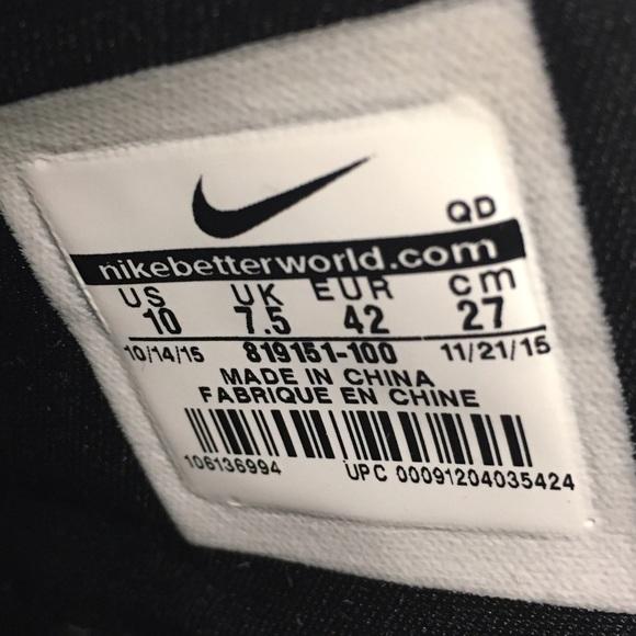 Nike Huarache Ultra Hvite Kvinners Joggesko SDYwzf017