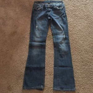Ariya Denim - Jeans