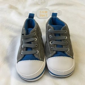 Vitamins Baby Other - Baby boy shoes