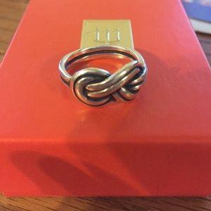 "James Avery Jewelry - James Avery ""True Love Knot"" Ring"