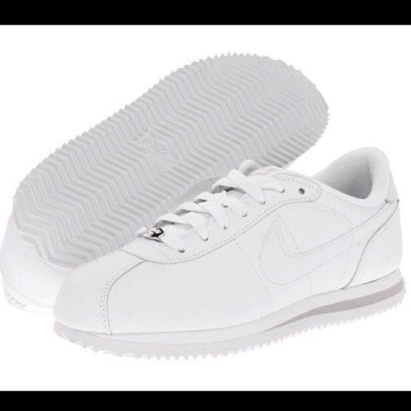competitive price 2199c 8ee82 Retro Nike Cortez Mens Leather Track Tennis Shoes