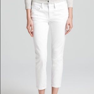 tory burch cropped jeans on Poshmark