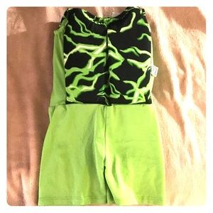 Other - Water playsuit