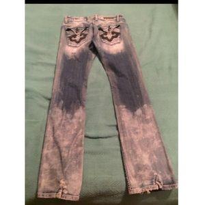 Rerock jeans by Express