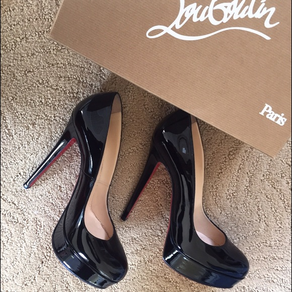 50 off christian louboutin shoes