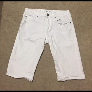 i jeans by Buffalo Other - Men's white shorts