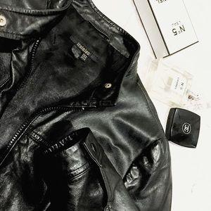 Host Pick Zara Leather Jacket, FIRM