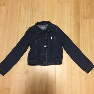 Tractr Other - Girls size S Tractr jean jacket