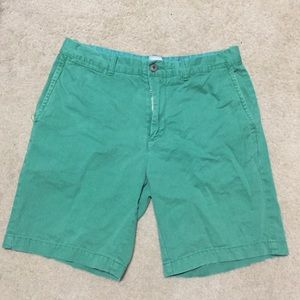 jcpenney Other - Men's Green Shorts