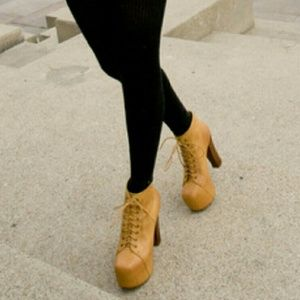 Jeffrey Campbell Lita Booties