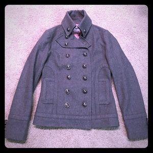 xxi military jacket