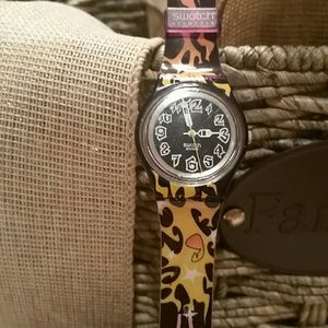 Swatch Other - Swatch watch