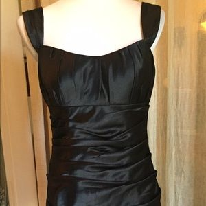 Bill Levkoff Dresses & Skirts - Short black dress