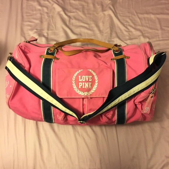 PINK Victoria s Secret Bags  30308ed6c8cdb