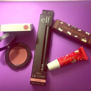 ELF Other - Blushed Beauty Bundle