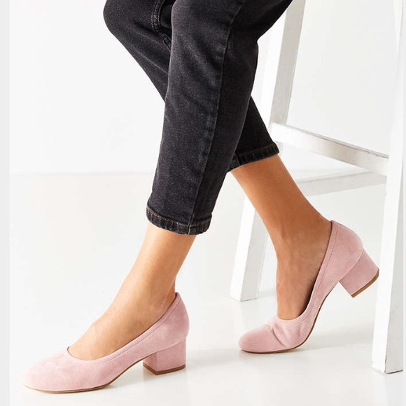 54% off Jeffrey Campbell Shoes - Jeffrey Campbell Bitsie pink ...