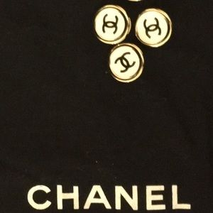 CHANEL Shoes - Chanel buttons
