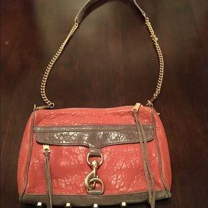 Rebecca Minkoff Handbags - Rebecca Minkoff Mini M.A.C crossbody