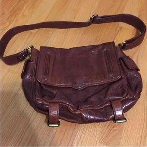 Rebecca minkoff leather bag
