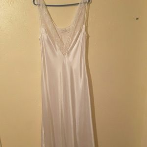Intimo Other - Thanks Giving Sale Vintage Negligee Pearl Long