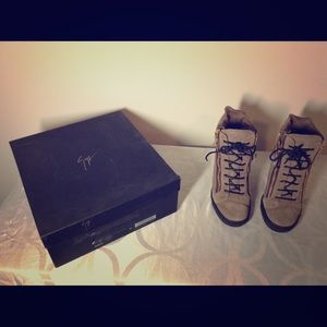 Giuseppe Zanotti Sneakers 41